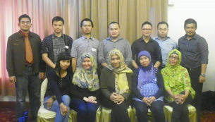 Training Collection Skill dengan BRI Life dan Bumiputera