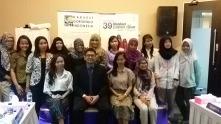 Training Presentation Skills for Sales Promotion HGI Jakarta