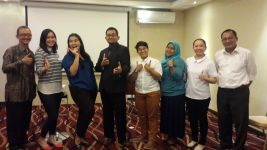 Training The Art of Negotiation Skills 24 Mei 2017, Hotel Ibis Kramat Jakarta