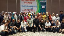 Training Smart Selling Skills 24 Mei 2017 Hotel De Pavilijoen Bandung
