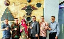 Training Masa Persiapan Pensiun KPU RI 22-23 Februari 2018 Ibis Hotel Jakarta